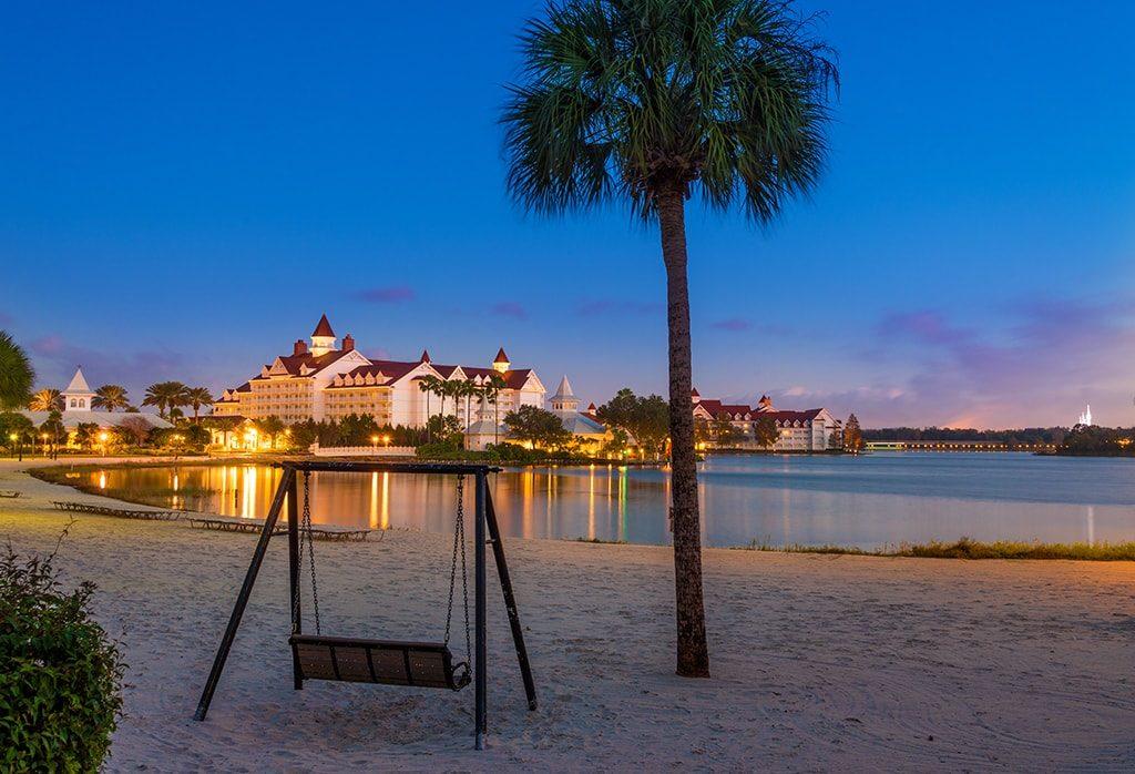 Grand Floridian