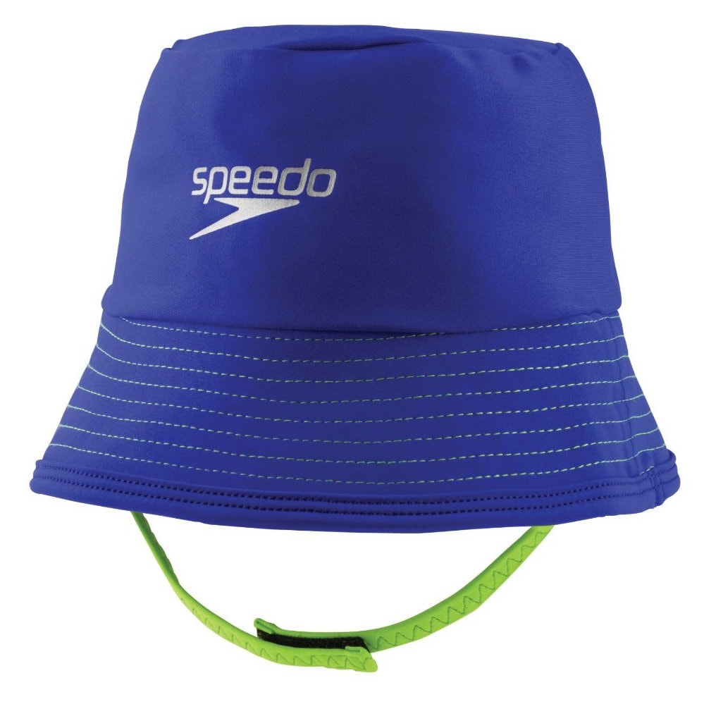 9136da833 Our Lucas Life | A Review: Speedo Begin to Swim UV Bucket Hat