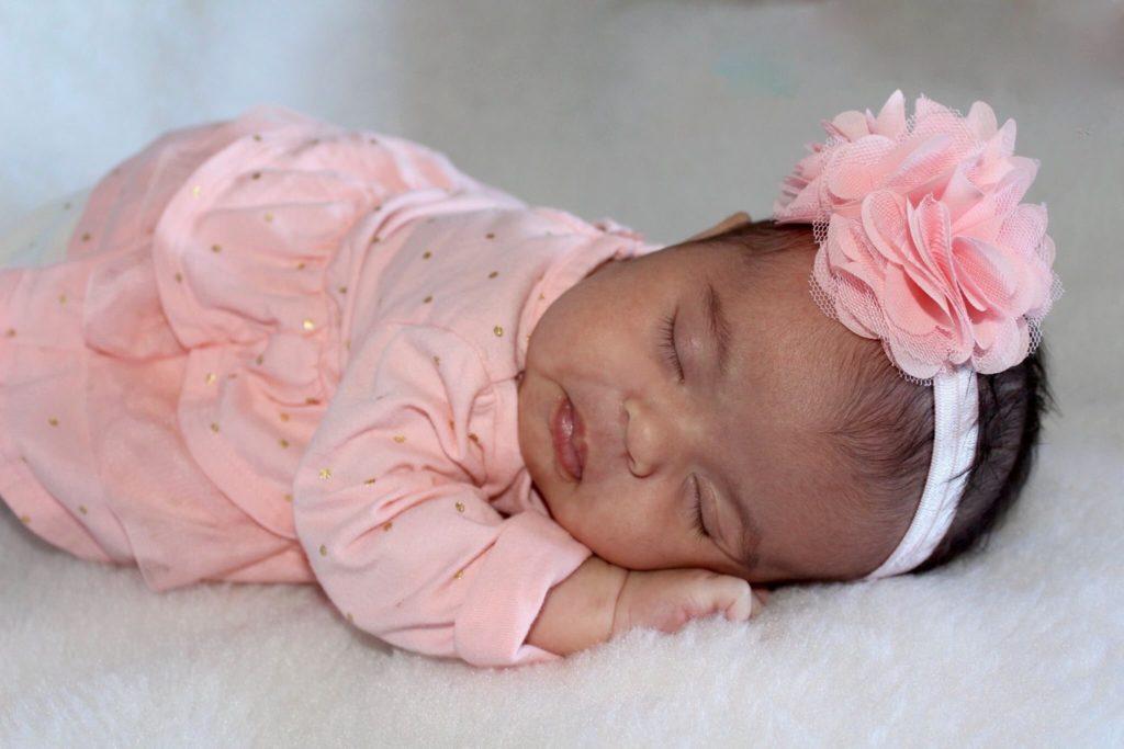 Kate - Infant